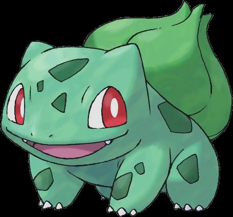 Bulbasaur  Wikipedia