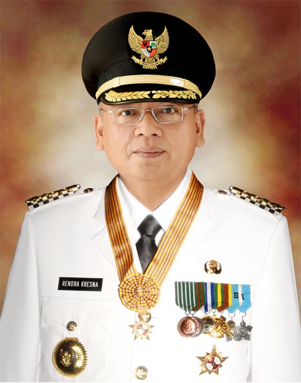 Calon Bupati Bandung No 3 - Tak Punya Hak Pilih, 3 Calon ...