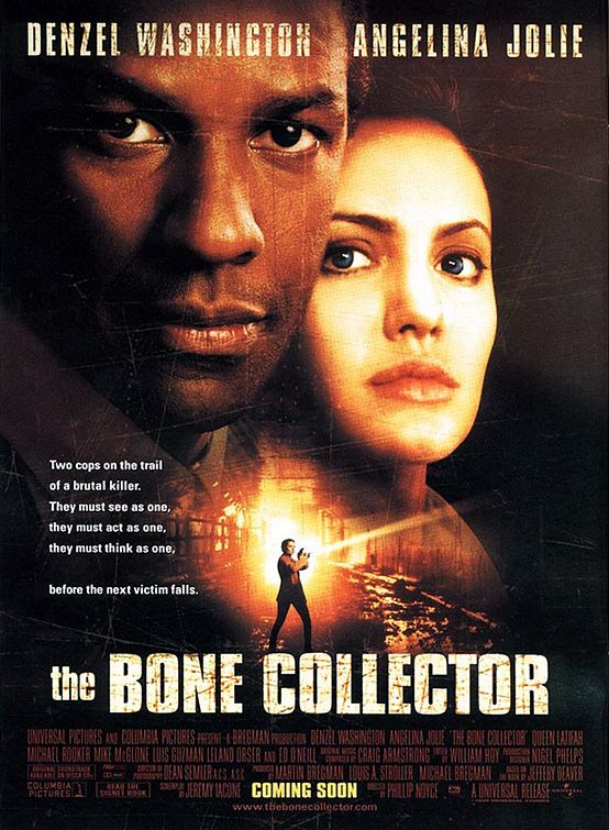 the bone collector wikipedia bahasa indonesia