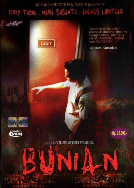Bunian (film) - Wikipedia bahasa Indonesia, ensiklopedia bebas