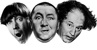 The Three Stooges - Wikipedia bahasa Indonesia