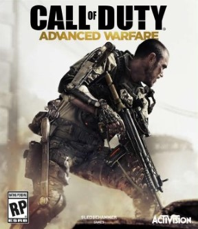 Call Of Duty Advanced Warfare Wikipedia Bahasa Indonesia Ensiklopedia Bebas