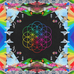 Coldplay - Up and Up