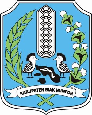 Kabupaten Biak Numfor Wikipedia Bahasa Indonesia Ensiklopedia Bebas