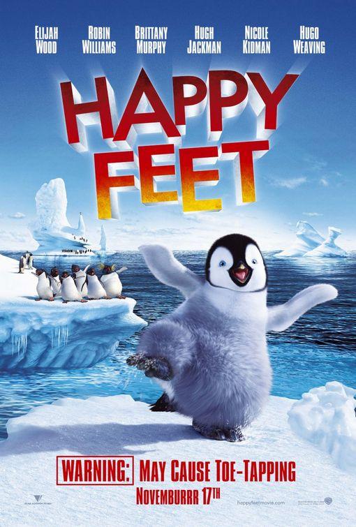 Happy Feet Wikipedia Bahasa Indonesia Ensiklopedia Bebas
