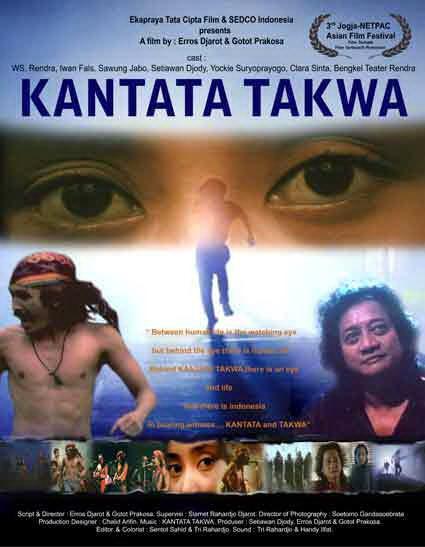 risky agus salim movies - Kantata Takwa