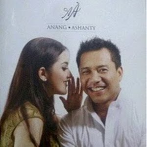 Anang dan Ashanty - Jodohku - 2011