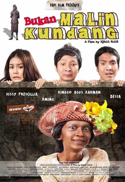 risky agus salim movies - Bukan Malin Kundang