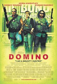 Domino (film) - Wikipedia bahasa Indonesia, ensiklopedia bebas