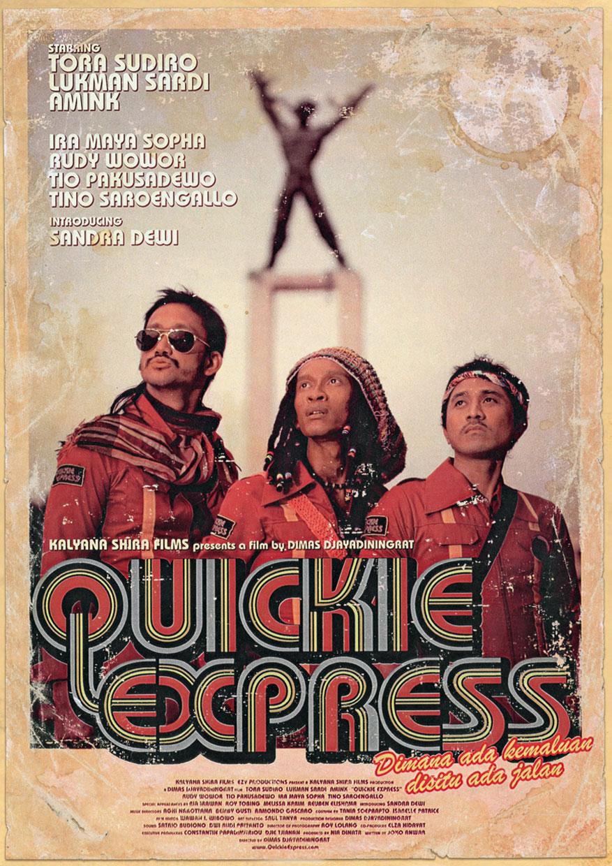 risky agus salim movies - Quickie Express