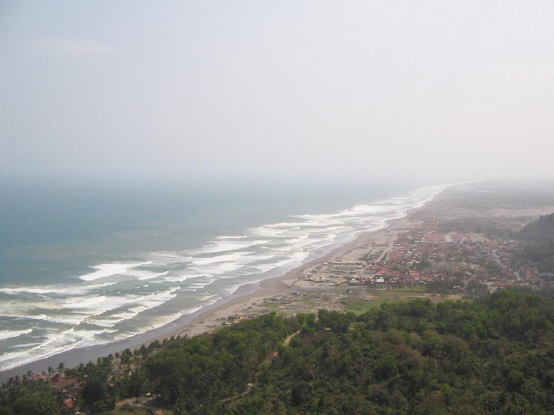 Dataran Pantai Parangtritis