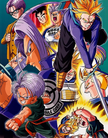 Trunks - Wikipedia bah...