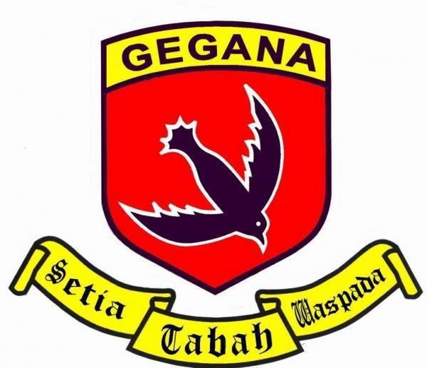 Gegana - Wikipedia bahasa Indonesia, ensiklopedia bebas