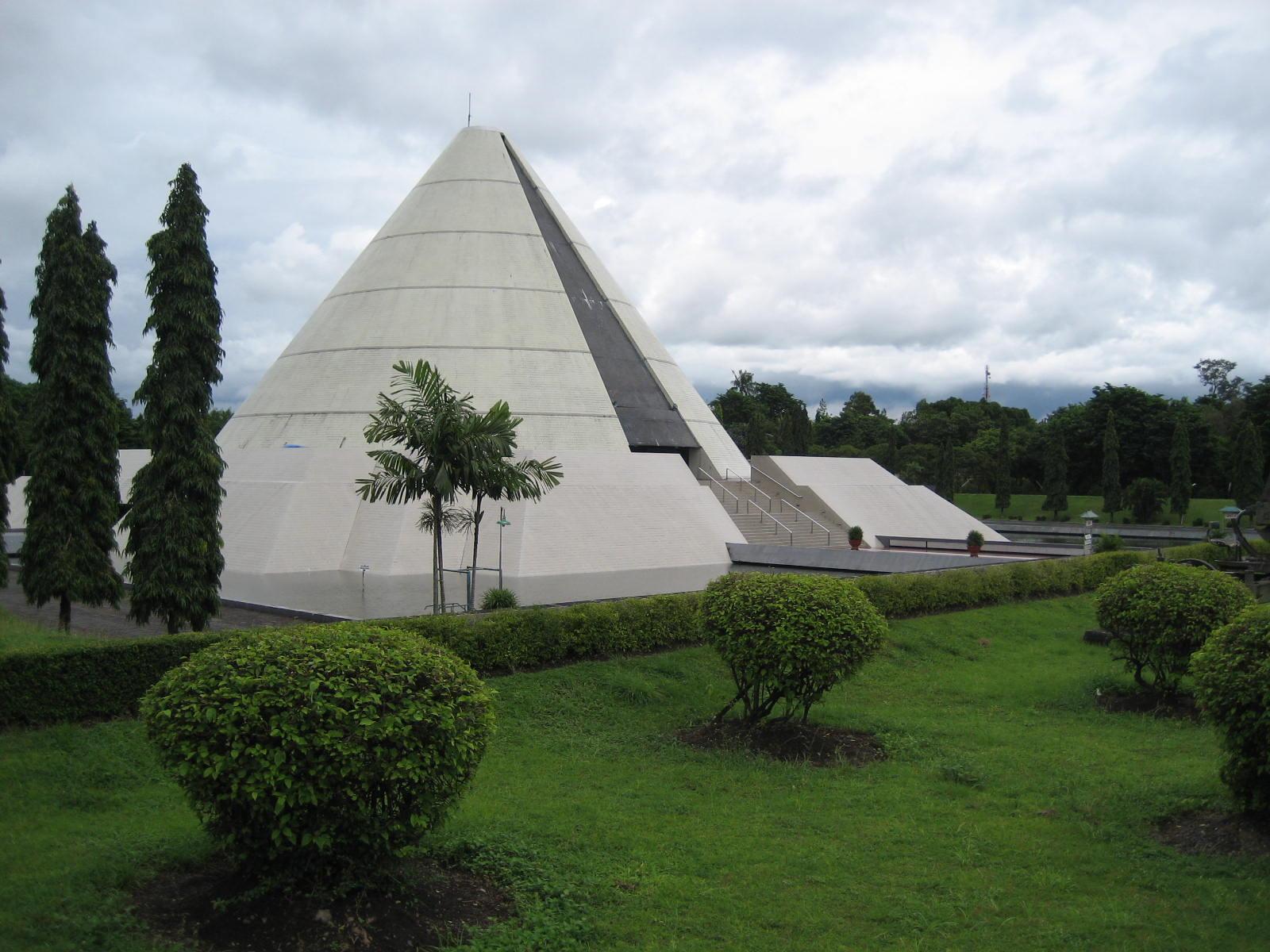 Museum Monumen Yogya Kembali Wikipedia Bahasa Indonesia