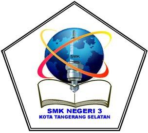 Smk Negeri 3 Tangerang Selatan Wikipedia Bahasa Indonesia Ensiklopedia Bebas
