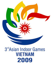 Logo III Asian Indoor Games