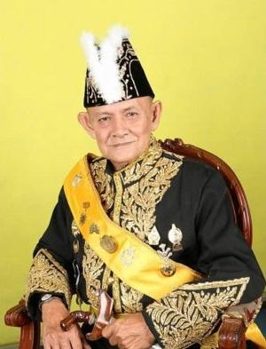 Syarif Abubakar Alkadrie - Wikipedia bahasa Indonesia ...