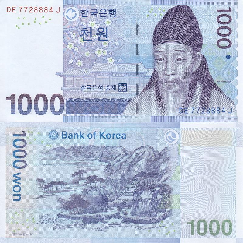 Ensiklopedia mata uang