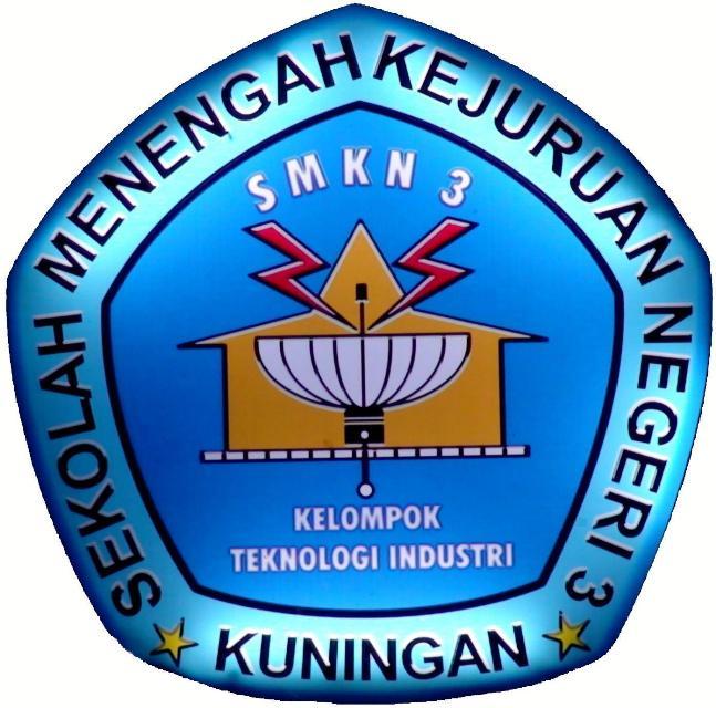 SMK Negeri 3 Kuningan - Wikipedia bahasa Indonesia