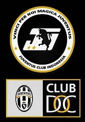 Logo Juventus Club Indonesia