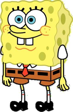 Spongebob Squarepants Karakter Wikipedia Bahasa Indonesia