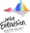 Junior Eurovision Song Contest 2011 logo.png