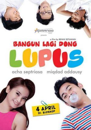 Bangun Lagi Dong Lupus - Wikipedia bahasa Indonesia ...