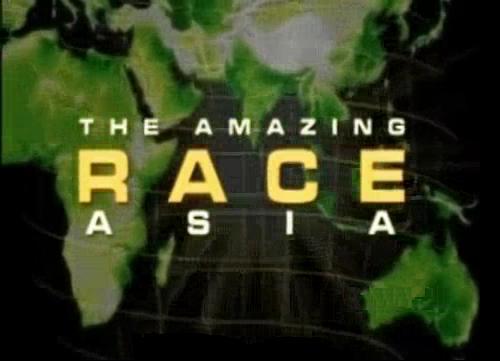 The Amazing Race Wiki | FANDOM powered by Wikia