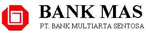 Logo Bank Multiarta Sentosa