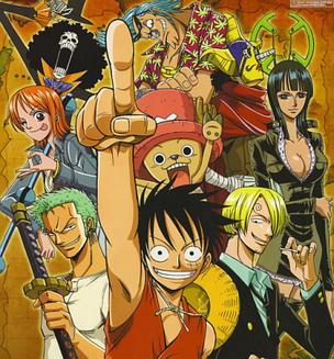 Daftar Karakter One Piece Wikipedia Bahasa Indonesia Ensiklopedia Bebas