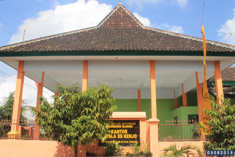 Kenjo, Glagah, Banyuwangi  Wikipedia bahasa Indonesia, ensiklopedia bebas