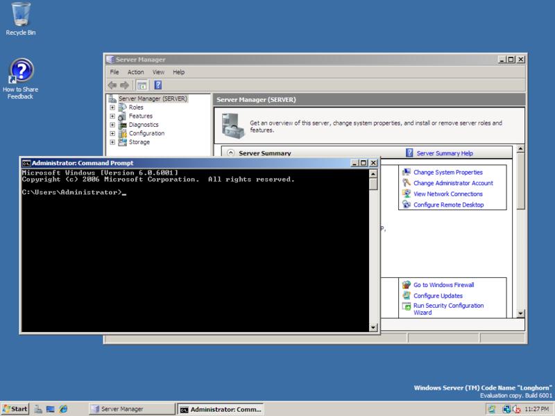 Windows Server 2008  Wikipédia