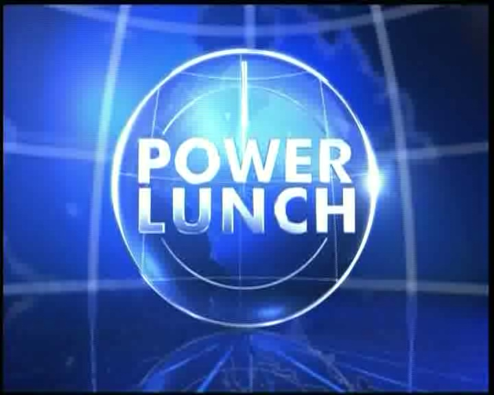 Power Lunch - Wikipedia bahasa Indonesia, ensiklopedia bebas