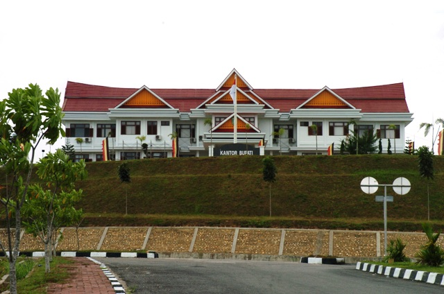 Kabupaten Kuantan Singingi Wikipedia Bahasa Indonesia Ensiklopedia Bebas