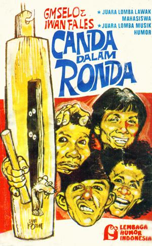 Canda Dalam Ronda - Wikipedia bahasa Indonesia