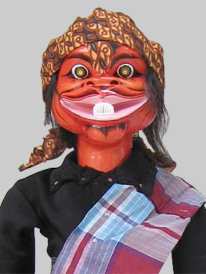 Indonesia Nusantara: West Java, a Surface Note