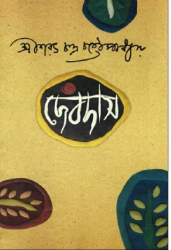 Sampul depan dari novel Bengali Devdas