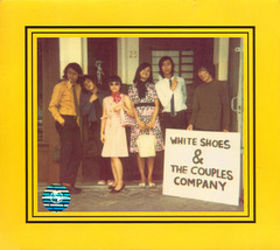 Senandung Maaf White Shoes And The Couples Company Soundcloud