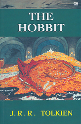 Sampul buku The Hobbit