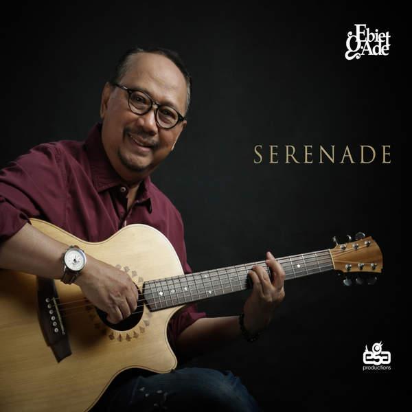 Serenade (album Ebiet G. Ade)