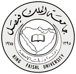 King Faisal University Logo.jpg