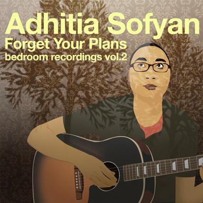 Download Lagu Adhitia Sofyan - Adelaide Sky