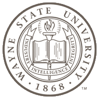 Wayne State University Official Seal