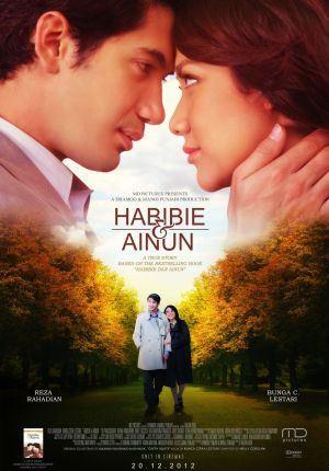Habibie & Ainun (film) - Wikipedia bahasa Indonesia, ensiklopedia bebas