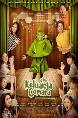 Keluarga Cemara (film) - Wikipedia bahasa Indonesia, ensiklopedia bebas