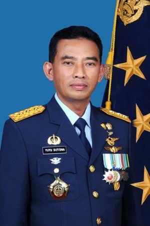 Marsda TNI Yuyu Sutisna