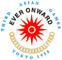 Logo III Asian Games