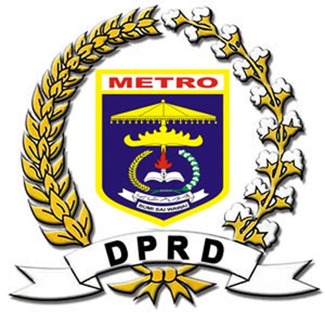 Dewan Perwakilan Rakyat Daerah Kota Metro Wikipedia Bahasa Indonesia Ensiklopedia Bebas