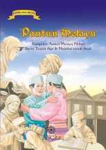 Pantun Melayu - Wikipedia bahasa Indonesia, ensiklopedia bebas