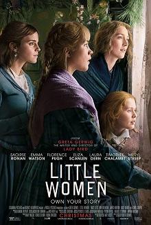 Little Women (film 2019) - Wikipedia bahasa Indonesia, ensiklopedia bebas